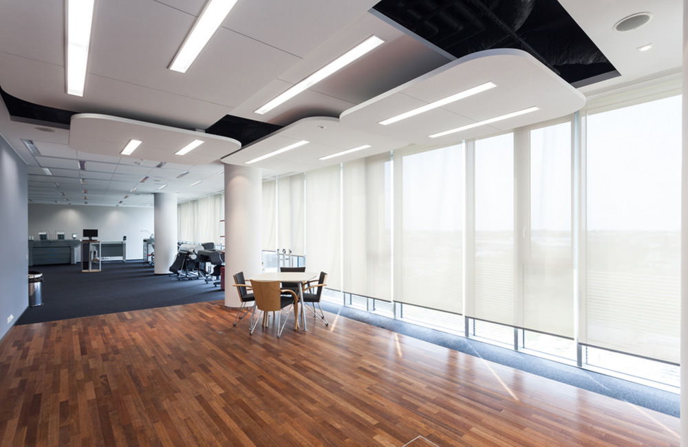 office space designs. Wonderful Office Office Window Coverings On Space Designs E