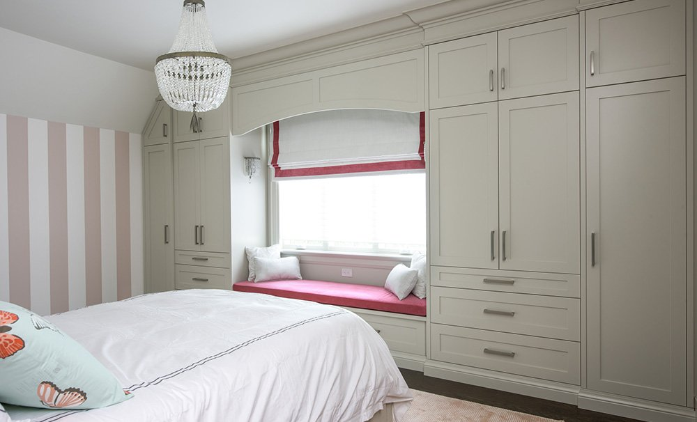 Window Coverings Kids Bedroom